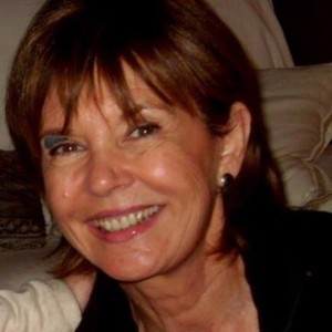 Deirdre Doyle - Real Estate Agent Milan, Italy